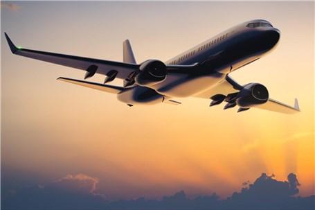 الزام رعایت ظرفیت ۶۰درصدی هواپیماها از اول آبان
