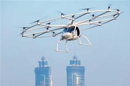 """قیمت سفر با تاکسی هوایی شرکت """"ولوکوپتر"""" مشخص شد"""